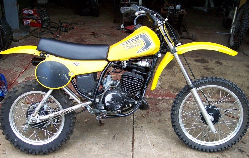 12w y z for 1979 yamaha yz80 for sale